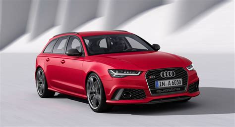 best audi rs6 2015 audi rs6 avant review top speed