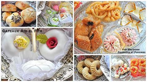 recettes de gateaux algeriens et p 226 tisserie orientale pour