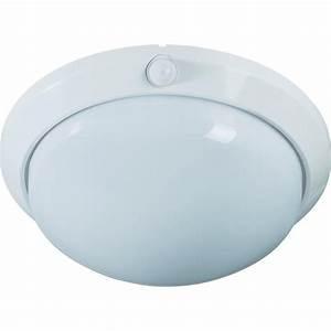 Ceiling light motion detector hv halogen led e w