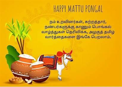 Pongal Wishes Tamil Mattu Happy Surya Kanum