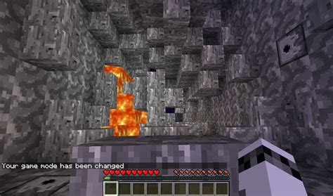 how is lava formed lava formed quot tower drop quot maps mapping and modding