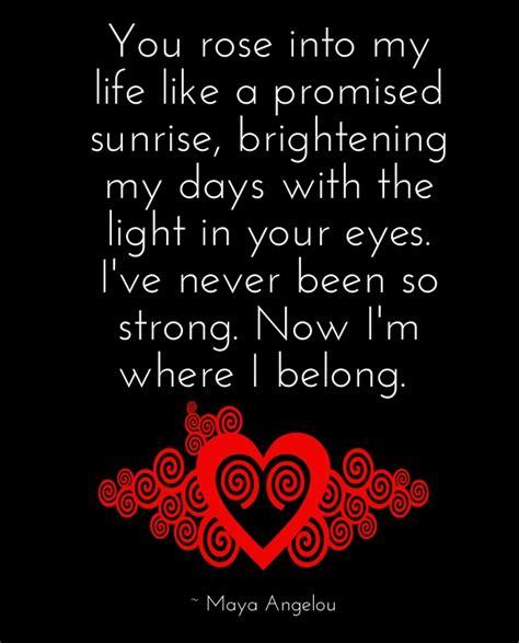 romantic quotes  sayings   quotesgram