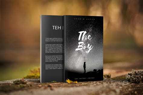 Book Cover Templates Free