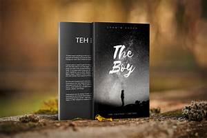 Book, Cover, Design, Professionally, For, 15