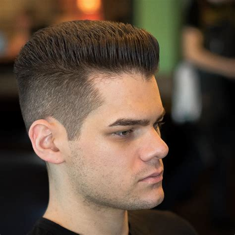 Top Hairstyles by 45 Exquisite Flat Top Haircut Designs New Style In 2018