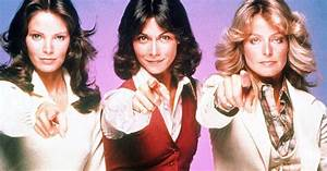 Another reboot ... Charlie S Angels