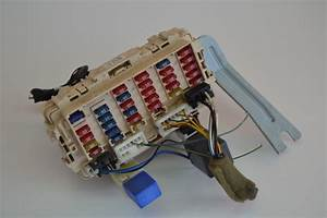 Nissan X Trail T30 Fuse Box   27 Wiring Diagram Images