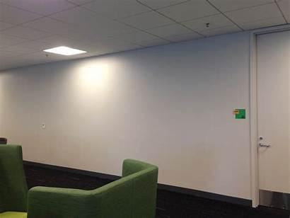 Office Wall Walls Boring Murals Notes Turn