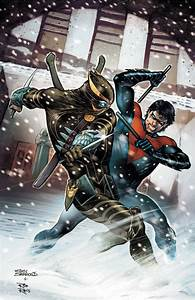 82 best images about Nightwing on Pinterest | See more ...