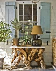 home interior furniture driftwood furniture reclaimed wood home decor interior design
