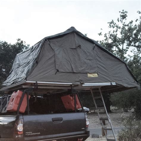 roof rack tent leitner designs acs rooftop tent mounting kit adventure