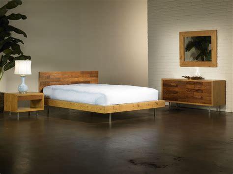 unique wooden beds unique rustic bed frames designs decofurnish