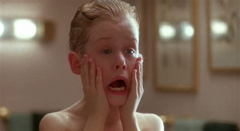 Home Alone (1990) Movie Review Man, What A Shitty Family Movieboozer