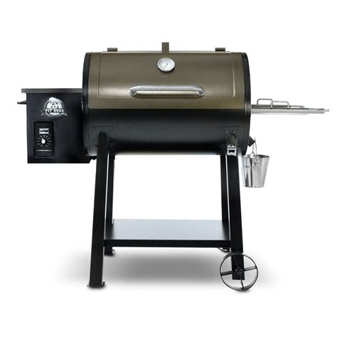 pit boss  wood pellet grill wayfair