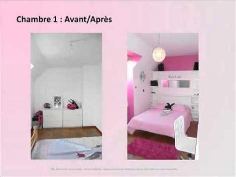 Déco Chambres Adosmp4 Youtube