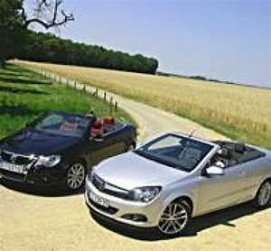 Volkswagen La Teste : opel astra twintop 2 0 t volkswagen eos 2 0 tfsi les surdou s ~ Medecine-chirurgie-esthetiques.com Avis de Voitures