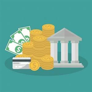Money background design Vector | Free Download