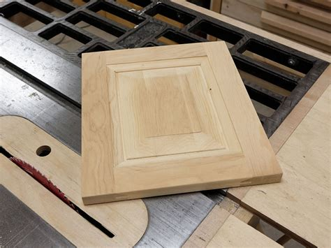 How To Make Raised Panel Doors Ibuilditca
