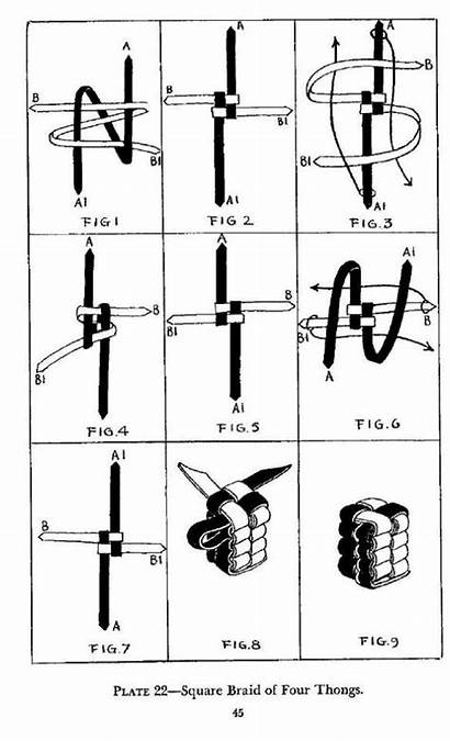 Paracord Lace Bracelet Issuu