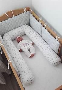 Cale Bebe Lit : diam tre 12 ou 14 cm boudin cale b b r ducteur de lit ~ Premium-room.com Idées de Décoration