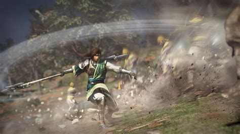 Dynasty Warriors 9 Review  Army Of One « Video Game News
