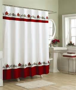 Bathroom Sink Covers by Extra Long Fabric Shower Curtain For Elegant Bathroom With