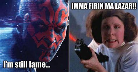 Battlefront 2 Memes - why you should skip star wars battlefront ii