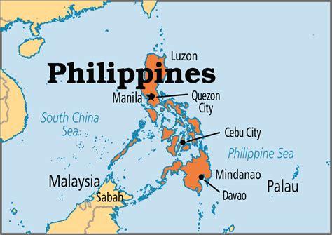 philippines operation world