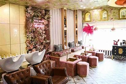 Salon Garden Rose Inspiration Pink April
