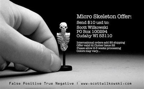 micro mail offer   scott wilkowski