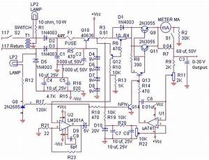 Laboratory Power Supply 0