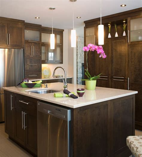 cuisine et comptoir 25 best ideas about armoire cuisine on