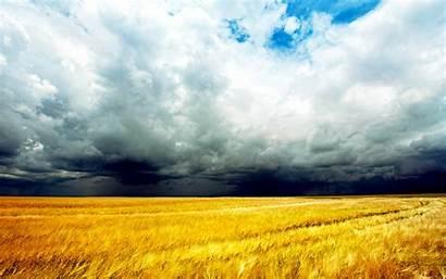 Storm Clouds Wallpapers Desktop Backgrounds Landscape Prairie
