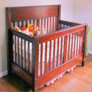 convertible crib plans  save money   babys