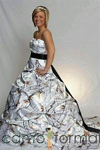 redneck wedding dress d i like the camo idean not the With redneck wedding dress