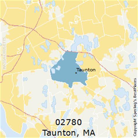 places    taunton zip  massachusetts