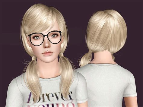 Hair By Butterfly Sims  Custom Content Caboodle  Page 2