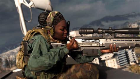 duty sniper warzone call loadouts season warfare cod modern screen rifles hdr loading snipers ax guide armi migliori guida alle