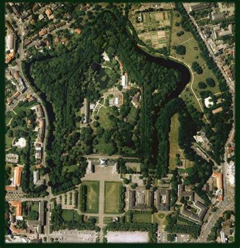 Botanischer Garten Münster Bei Schenck's Schlösser & Gärten  Schlösser, Burgen, Herrenhäuser