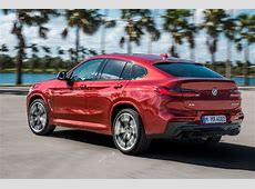 BMW X4 2018 ya está aquí la nueva generación Periodismo