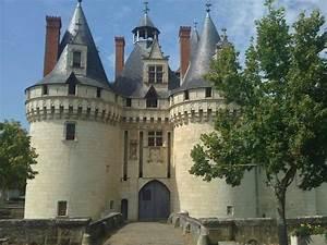 imposante porte d39entree picture of dissay vienne With mc france porte d entrée