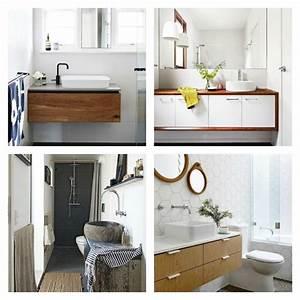 Meuble Salle De Bain Suspendu : meuble suspendu salle de bain faire le bon choix ~ Melissatoandfro.com Idées de Décoration