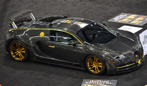 Price if you want to stand out from the rest, the 2008 bugatti veyron mansory linea vincero d'oro is your ride. Manny Khoshbin's Bugatti Mansory Linea Vincero D'oro for Sale