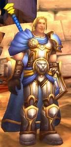 Arthas Menethil (Character) - Giant Bomb