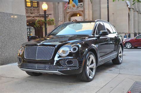 2018 Bentley Bentayga Release, Specs And Review  Best Car