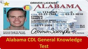 Maryland Cdl General Knowledge Test