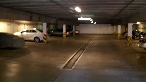 Fix or Repair an Underground Parking Garage Door PT.1