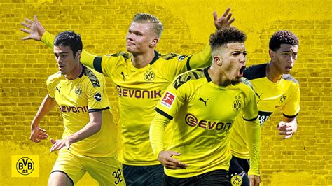 Customize your avatar with the bvb2 and millions of other items. Bundesliga   Sancho, Haaland, Bellingham: Super-Youngster ...