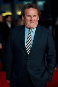 Colm Meaney Pictures - 'One Chance' Premieres in London ...