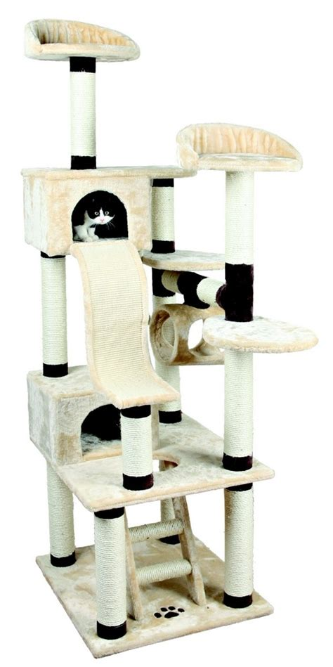 arbre a chat maison arbre 224 chat adiva